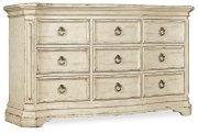 Bedroom Auberose Dresser Product Image