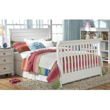 Madison Nursery Stage 4 Bed Rails