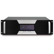 16-Channel Digital Power Amplifier