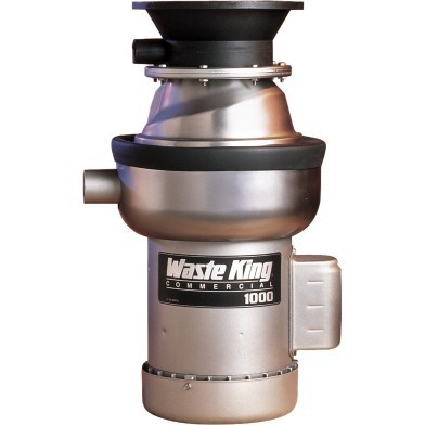 WASTE KING Disposers