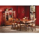 Toulouse Rectangular table Product Image