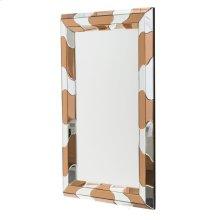 Rectangular Wall Mirror