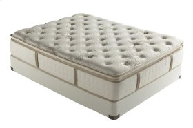 Sandleigh - Luxury Plush - Euro Pillow Top - King
