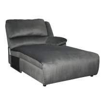 RAF Press Back Chaise