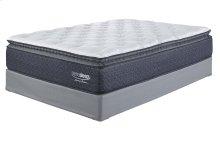 Sierra Sleep - Special Edition Pillow Top - Queen 2 pc. Mattress Set