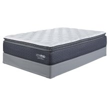 Sierra Sleep - Special Edition Pillow Top - Queen 2 pc. Mattress Set
