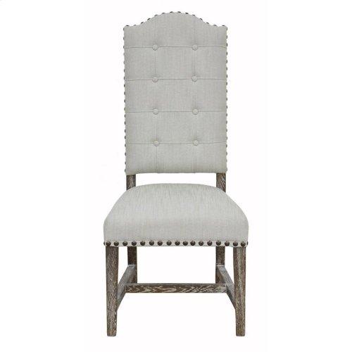 Duke Side Chair