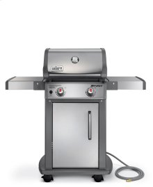 SPIRIT® S-210™ NATURAL GAS GRILL - STAINLESS STEEL