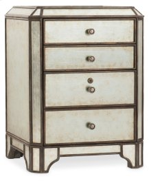 Home Office Arabella Mirrored Lateral File