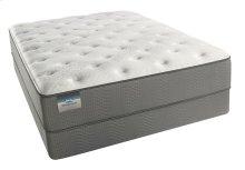 BeautySleep - White Pass - Tight Top - Luxury Firm - Queen