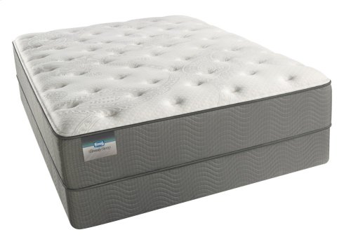 BeautySleep - Boddington - Tight Top - Luxury Firm - Twin