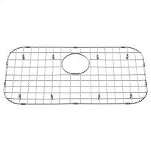 Portsmouth 30x18 Stainless Steel Kitchen Sink Grid  American Standard - Stainless Steel
