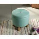 Lily Storage Ottoman Product Image