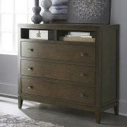 Palisades Media Chest Product Image