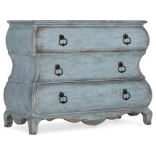Bedroom Beaumont Bachelors Chest