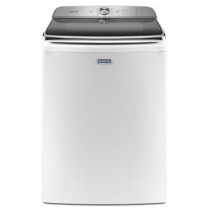 MAYTAGTop Load Large Capacity Agitator Washer - 6.0 cu. ft. White
