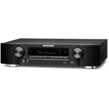 Slim 7.2 Channel AV Receiver with HEOS