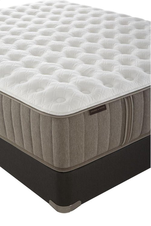 Estate Collection - Oak Terrace II - Luxury Cushion Firm - Full