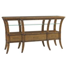 Oyster Reef Sideboard