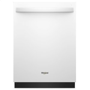 Dishwasher with Fan Dry - WHITE