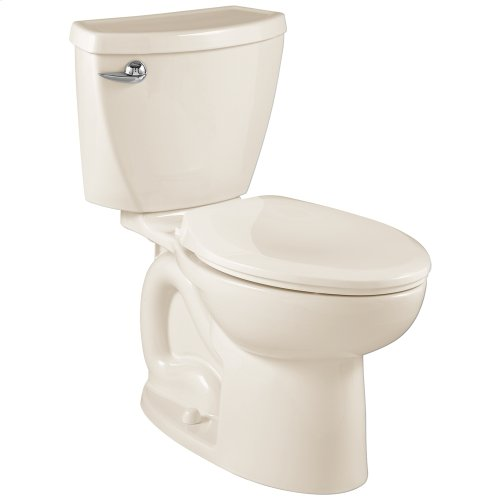 Cadet 3 Elongated Toilet  1.6 GPF  10-inch Rough-In  American Standard - Linen
