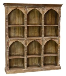 Bookshelf SFK A