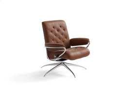 Stressless Metro Low Back Star Base Chair