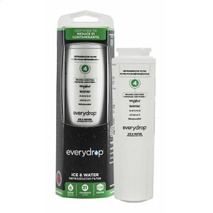 Amanaeverydrop® Refrigerator Water Filter 4 - EDR4RXD1 (Pack of 1) - 1 Pack