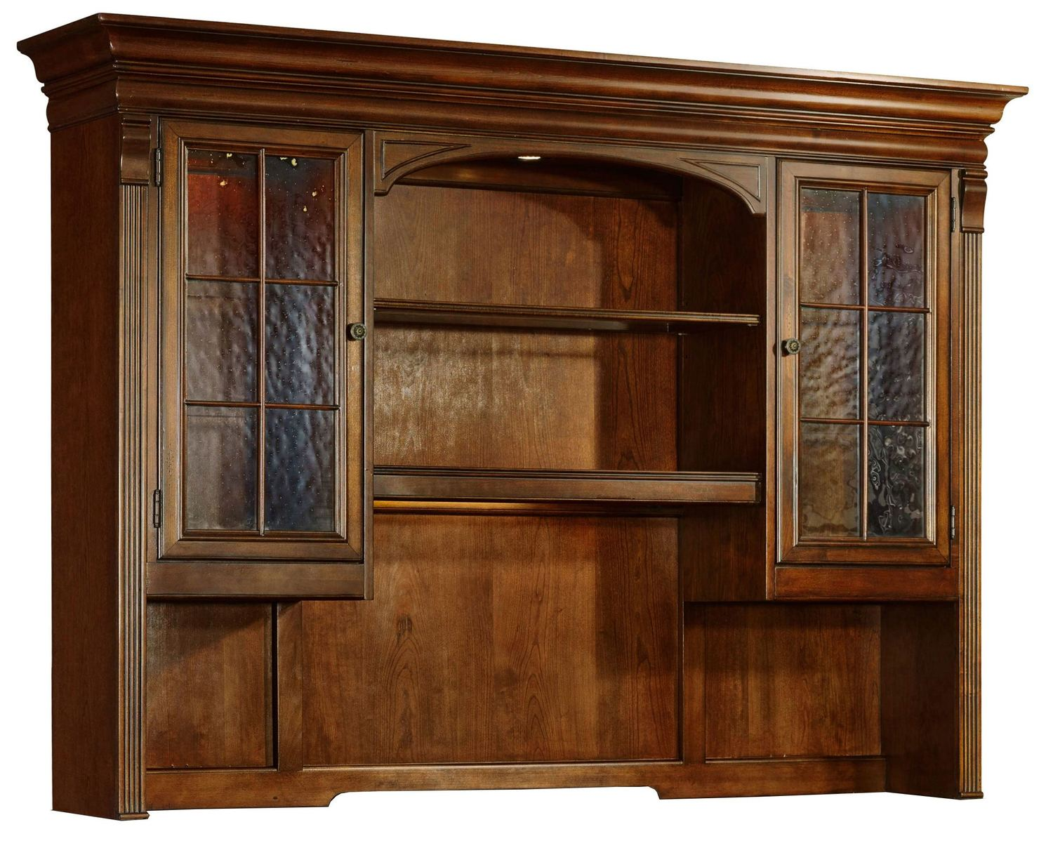 Hooker FurnitureHome Office Brookhaven Hutch