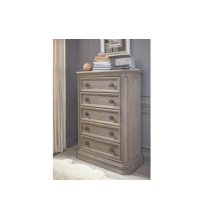 Manor House Drawer Chest