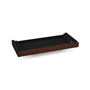 Bdi FurnitureStorage Drawer Fits Model 6052 6059 in Chocolate Stained Walnut