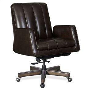 Hooker FurnitureHome Office Forest Executive Swivel Tilt Chair