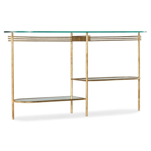 Living Room Well Balanced Console Table Top
