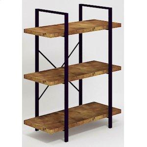 Coaster3-shelf Bookcase