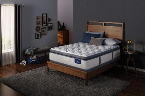 Perfect Sleeper - Elite - Linden Pond - Super Pillow Top - Full