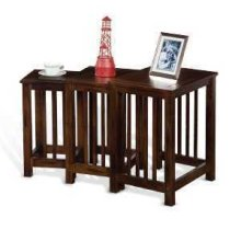 Santa Fe 3-pc Nesting Table