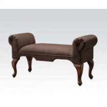 CHOCO.MFB Rolled-arm Bench @n