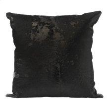 Friesan Cushion Black