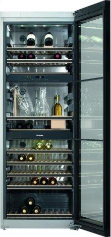 KWT 6832 SGS Freestanding Wine Storage System