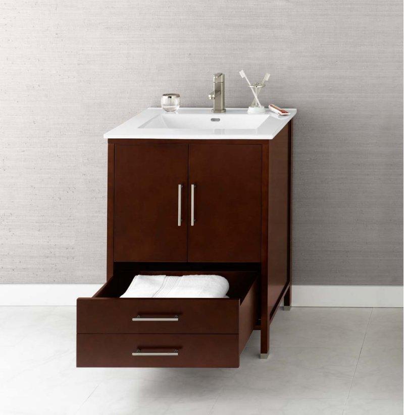 0392243h01 By Ronbow In Atlanta Ga Juno 24 Bathroom Vanity