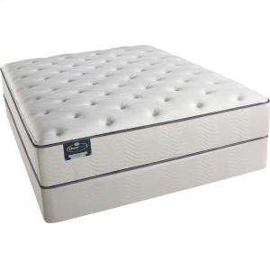 SimmonsBeautysleep - Shoreview - Plush - Cal King