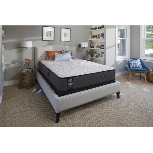 Response - Performance Collection - Stonebrook - Cushion Firm - Twin XL