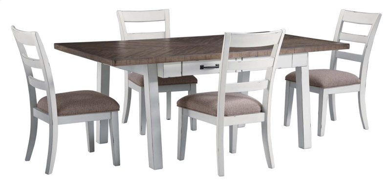 D73925 in by Ashley Furniture in Orange, CA - Rectangular Dining ...