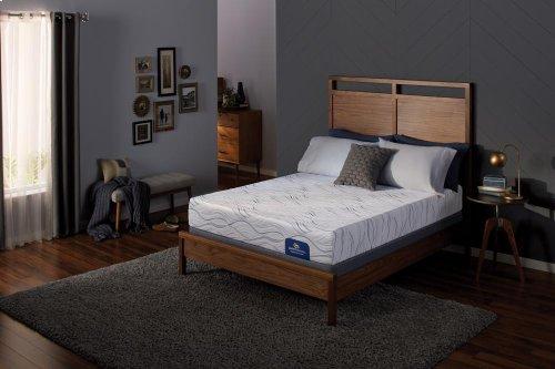Perfect Sleeper - Foam - Merriam - Tight Top - Luxury Firm - Full