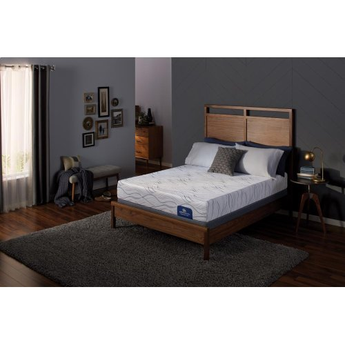 Perfect Sleeper - Foam - Middlevale - Tight Top - Luxury Firm - Twin