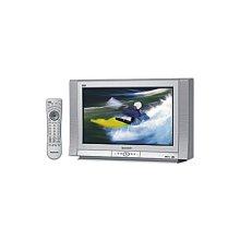 "34"" Diagonal Tau TM Series PureFlat TM HDTV Monitor"