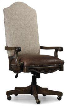 Home Office Rhapsody Tilt Swivel Chair