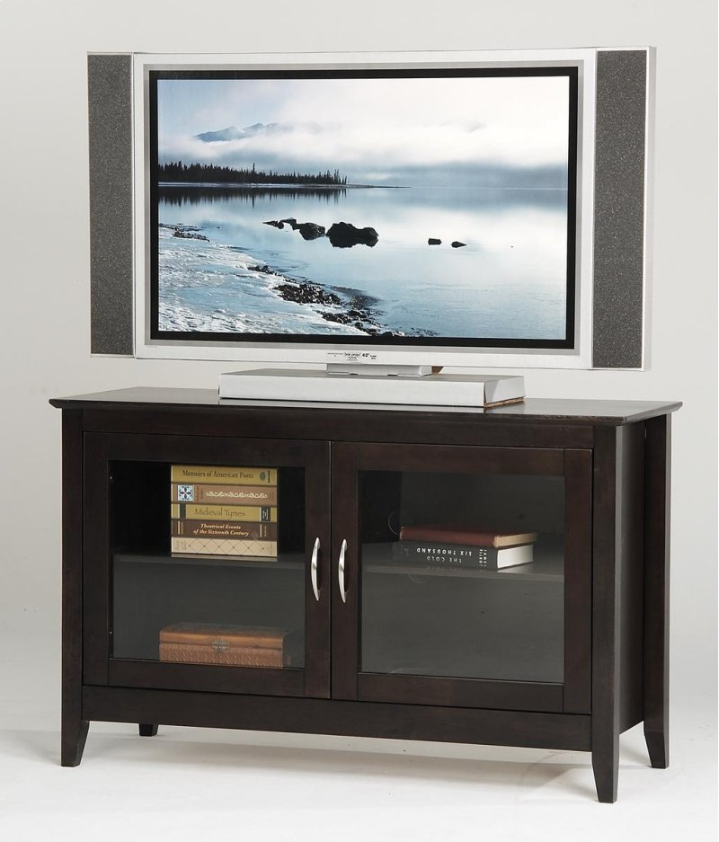 Ca48tv In By Amesbury Chair In Rumford Me 48 Tv Stand With Glass