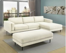 Colton Beige Sectional