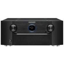 The World's First 13.2 Channel Full 4K Ultra HD Network AV Surround Pre-Amplifier with HEOS. Control Your Music with Amazon Alexa Voice Commands.